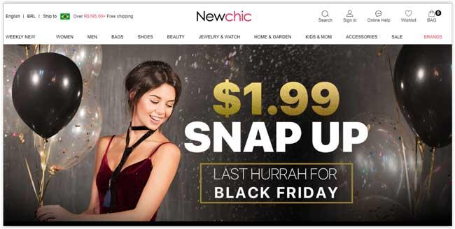 newchic-site-da-china-roupas