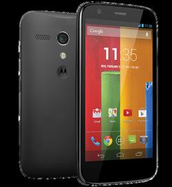 Motorola Moto G (2ª Geração)