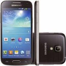 Samsung Galaxy S4 Mini Duos