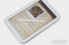 Tablet para a faculdade: Samsung Galaxy Note 8
