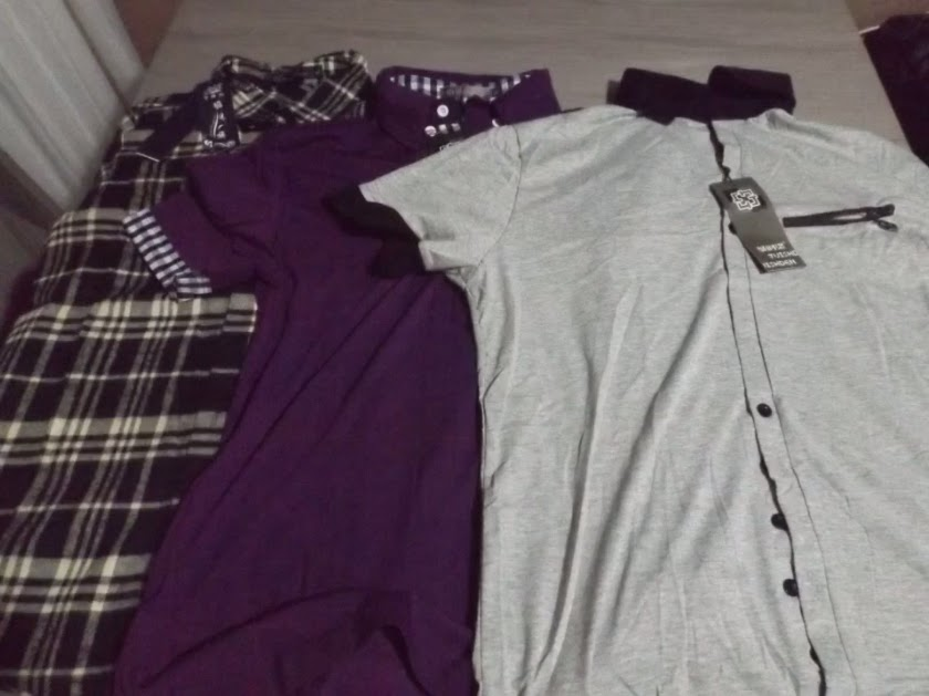 camisas china