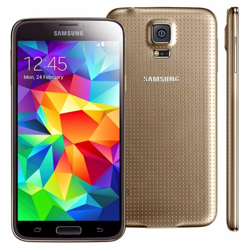 5. Samsung Galaxy S5