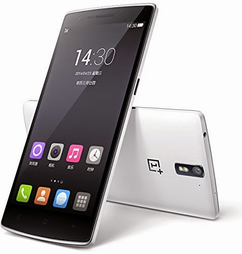 4. OnePlus One