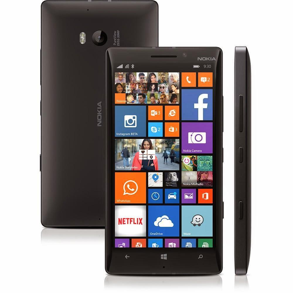 7. Nokia Lumia 930