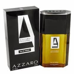 Azzaro - Perfumes mais vendidos