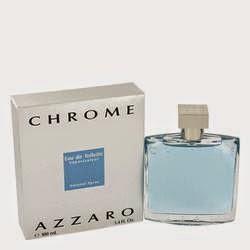 Chrome - Azzaro - Perfumes mais vendidos