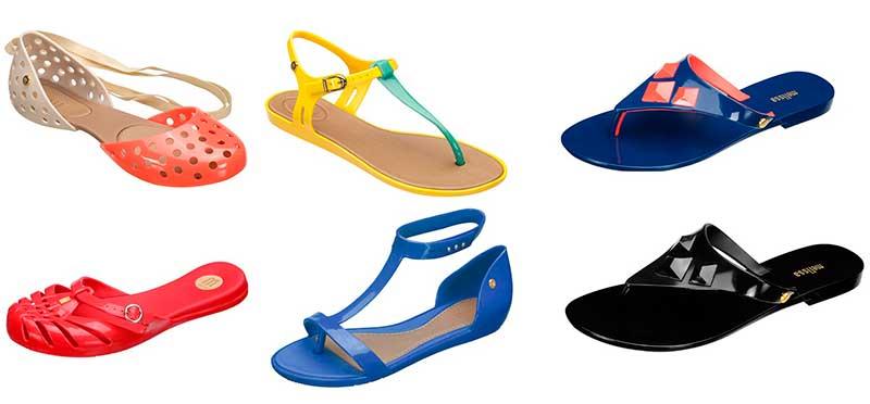 0afbd35bf Lista de Bons Sites que Vendem os Calçados Melissa