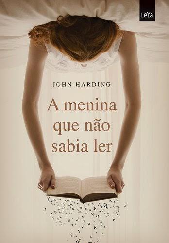 livro A Menina Que Não Sabia Ler