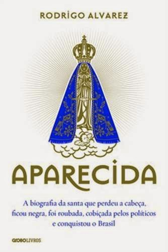 LIVRO - APARECIDA