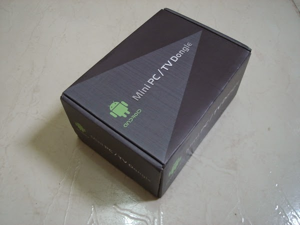 Review: Box TV Android comprado no Aliexpress