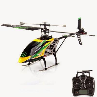 helicóptero de controle remoto China