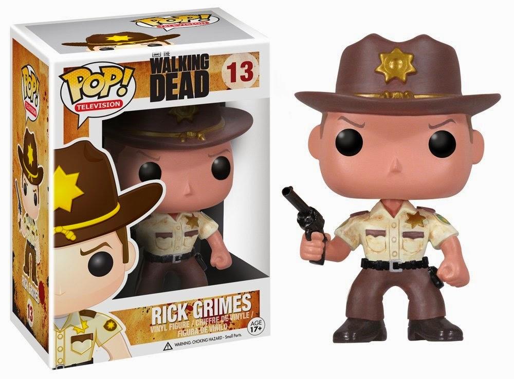 Rick Grimes (Walking Dead)
