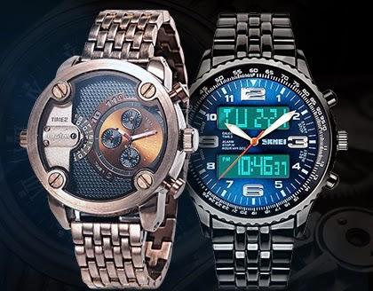 relógios china
