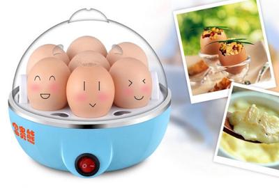 Maquina de cozinhar ovos