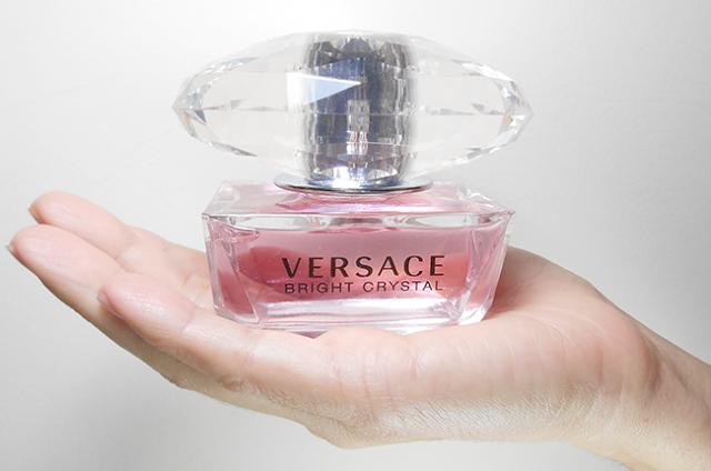 review-Perfume Bright Crystal comprado no site FragranceX