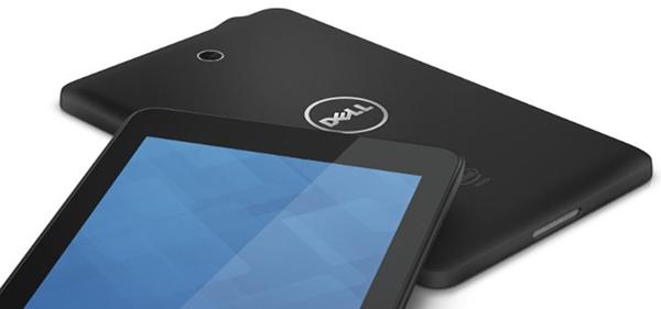melhores tablets em custo beneficio: dell venue 7
