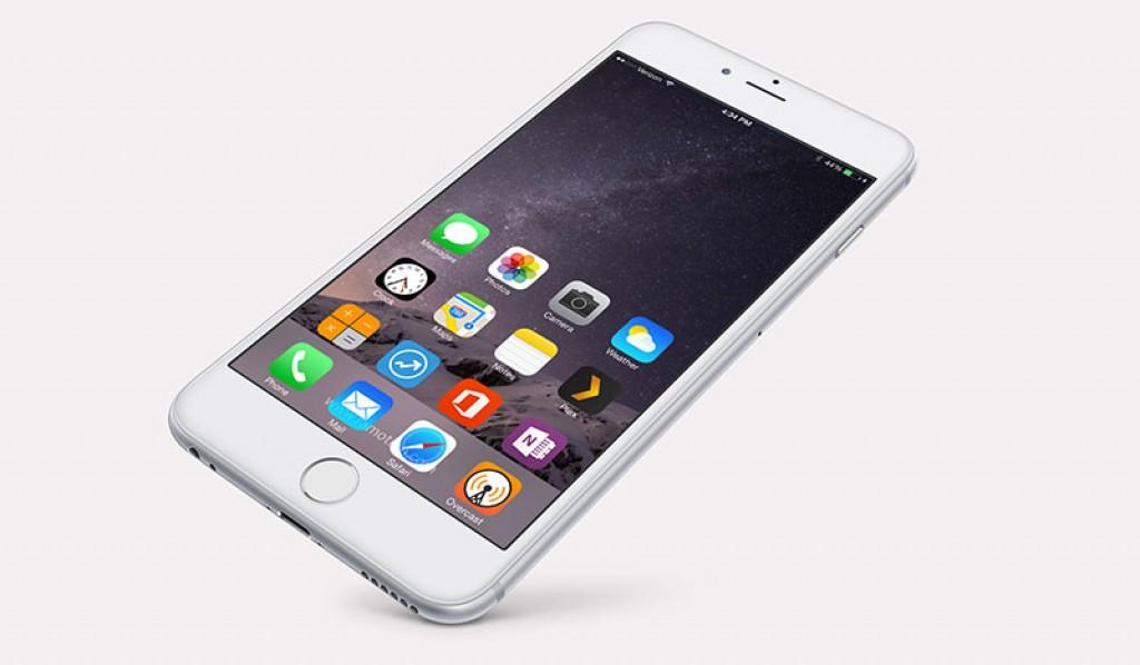 smartphones com as melhores baterias: iphone 6