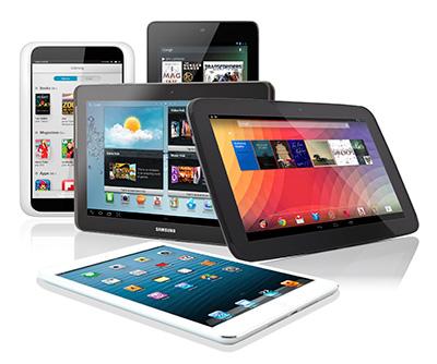 os melhores tablets em custo beneficio