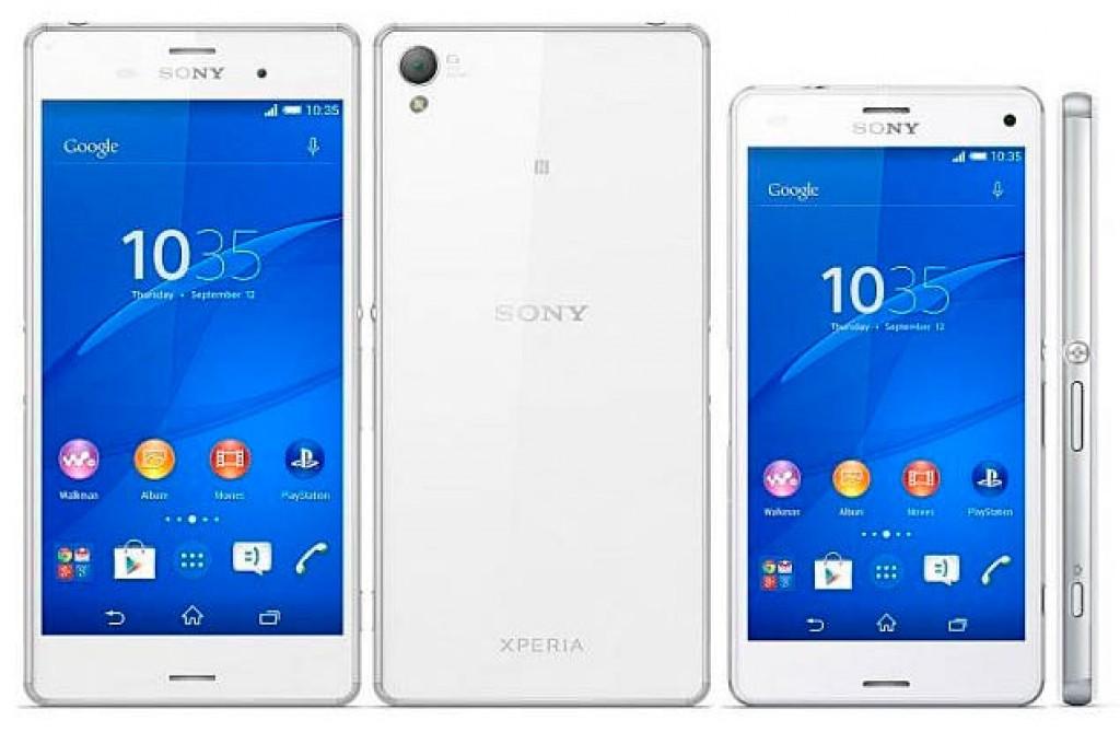 smartphones com as melhores baterias: sony_xperia_z3