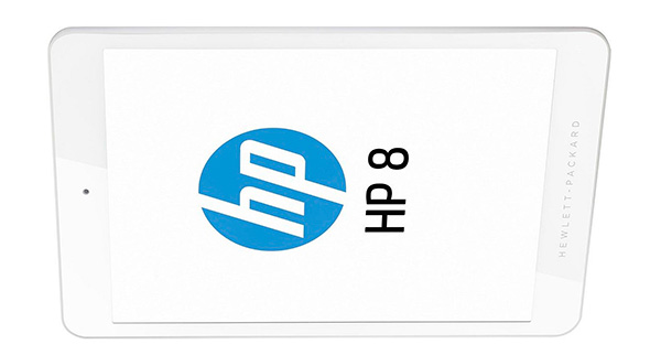 melhores tablets em custo beneficio: tablet hp 8