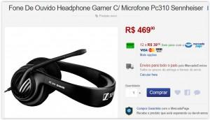 Headset-Sennheiser-MercadoLivre