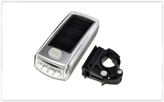 farol- Energia Solar
