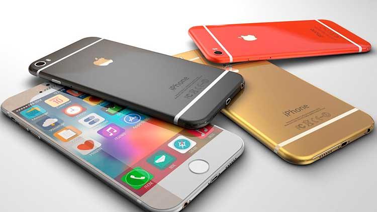 Smartphones mais aguardados