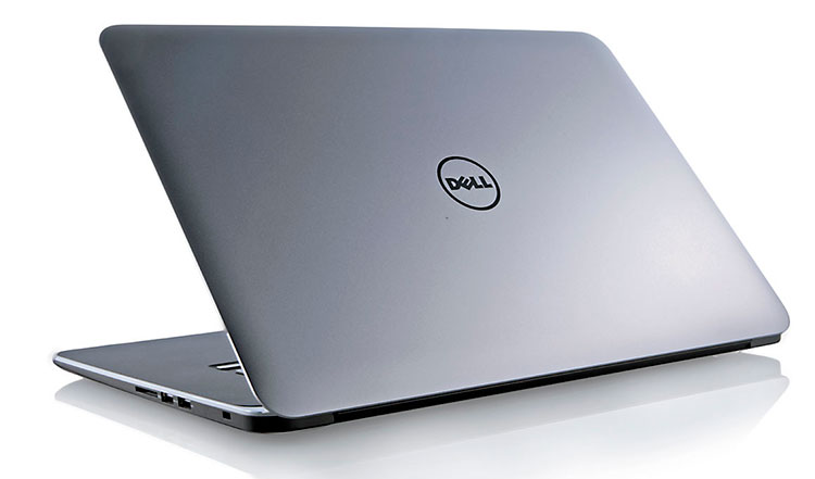 notebook-DELL