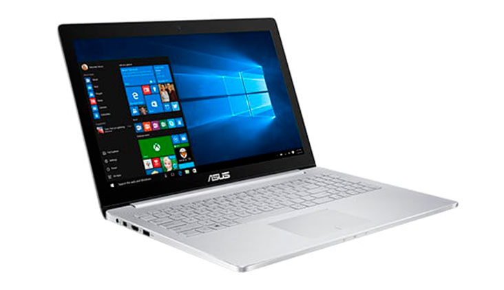 notebook-asus