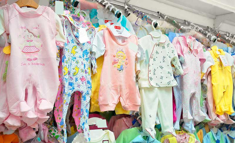What you'll find: Buy Buy Baby is a classic go-to store for in-person shopping sprees, but you can buy those same items online without having to stand in line. From strollers and car seats to play mats and carriers, you can find just about anything for your little one here.