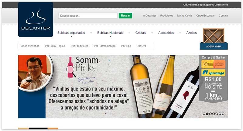 decanter-melhores-sites-para-comprar-vinhos