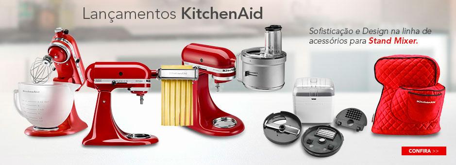 Promoção KitchenAid