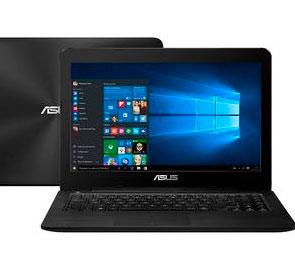 notebook-ASUS-Z450LA-WX002T